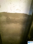 προβλημα υγρασιας στο σπιτι,υγρασια σε τοιχο