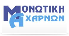 Μονωτική Αχαρνών logo,
