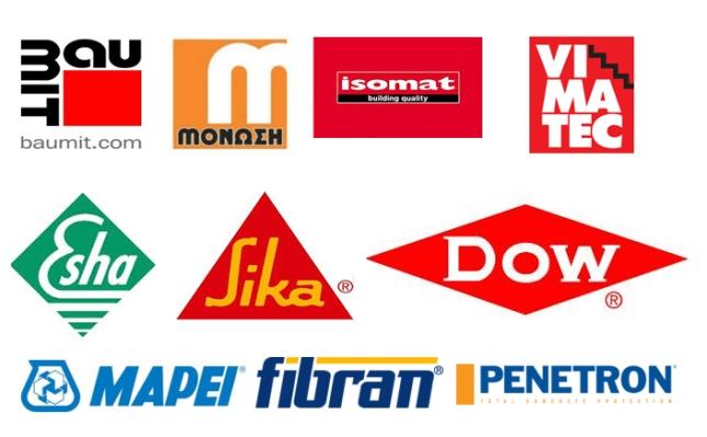 logos etairies
