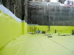 Μεμβράνη Στεγανοποίησης PVC