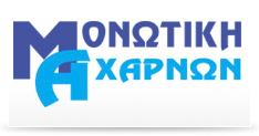 Μονωτική Αχαρνων logo
